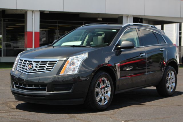 2015 Cadillac SRX Luxury Collection FWD - DRIVER AWARENESS PKG! Mooresville , NC 23