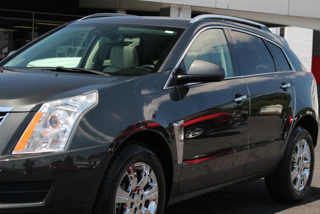 2015 Cadillac SRX Luxury Collection FWD - DRIVER AWARENESS PKG! Mooresville , NC 27