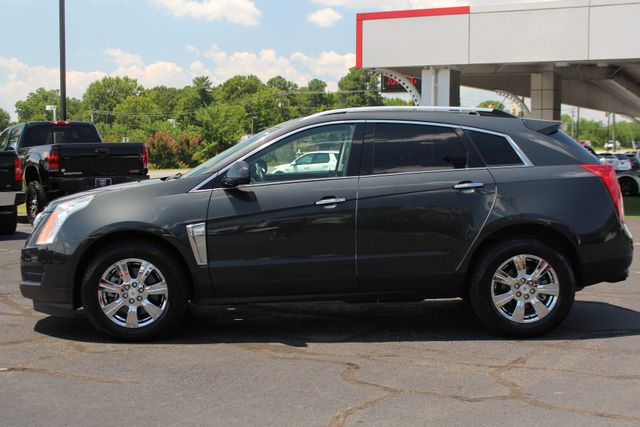 2015 Cadillac SRX Luxury Collection FWD - DRIVER AWARENESS PKG! Mooresville , NC 16