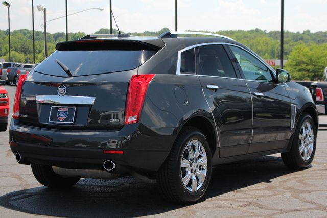 2015 Cadillac SRX Luxury Collection FWD - DRIVER AWARENESS PKG! Mooresville , NC 24