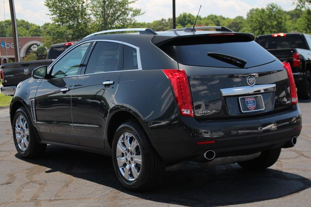 2015 Cadillac SRX Luxury Collection FWD - DRIVER AWARENESS PKG! Mooresville , NC 25