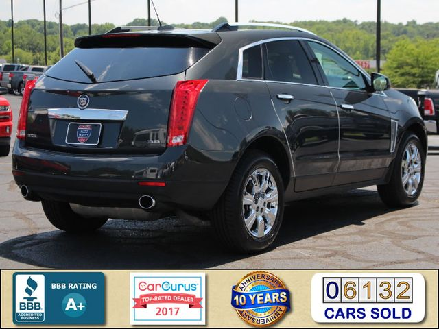 2015 Cadillac SRX Luxury Collection FWD - DRIVER AWARENESS PKG! Mooresville , NC 2