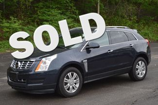 2015 Cadillac SRX Luxury Collection Naugatuck, Connecticut