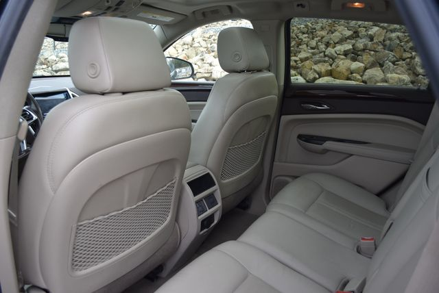 2015 Cadillac SRX Luxury Collection Naugatuck, Connecticut 11
