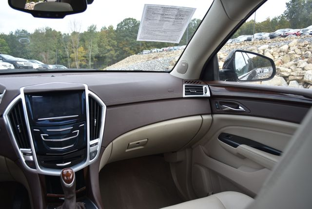 2015 Cadillac SRX Luxury Collection Naugatuck, Connecticut 15