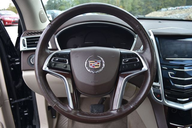 2015 Cadillac SRX Luxury Collection Naugatuck, Connecticut 16