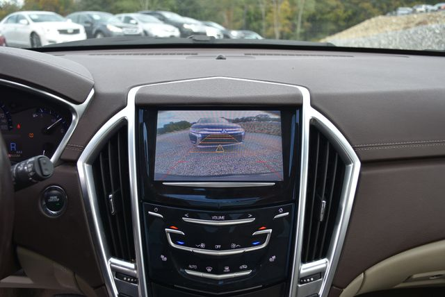 2015 Cadillac SRX Luxury Collection Naugatuck, Connecticut 19