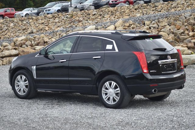 2015 Cadillac SRX Luxury Collection Naugatuck, Connecticut 2