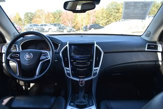 2015 Cadillac SRX Luxury Collection Naugatuck, Connecticut 15