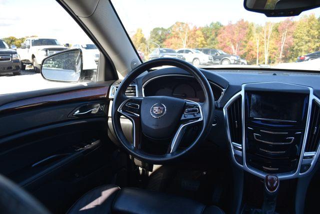 2015 Cadillac SRX Luxury Collection Naugatuck, Connecticut 14