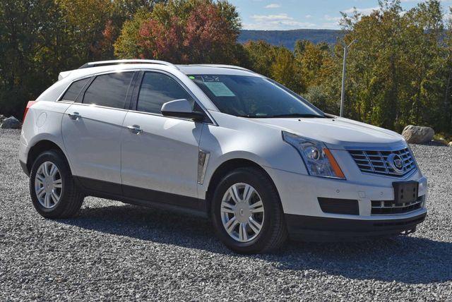 2015 Cadillac SRX Luxury Collection Naugatuck, Connecticut 6