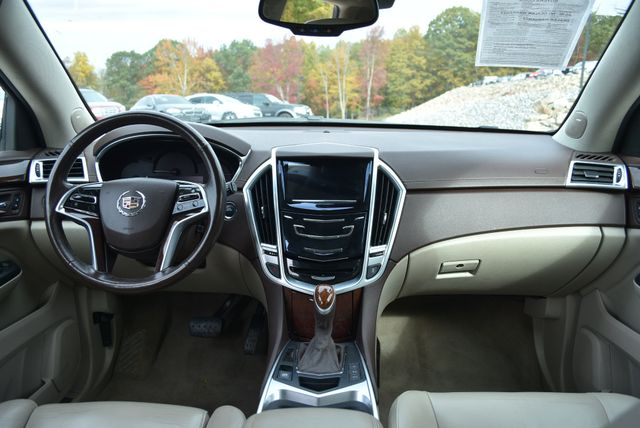 2015 Cadillac SRX Luxury Collection Naugatuck, Connecticut 14