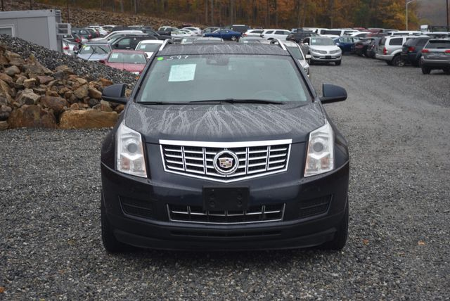 2015 Cadillac SRX Luxury Collection Naugatuck, Connecticut 7