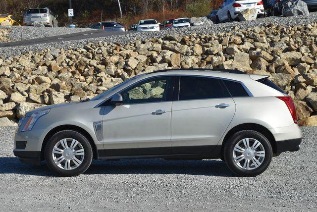 2015 Cadillac SRX Naugatuck, Connecticut 1