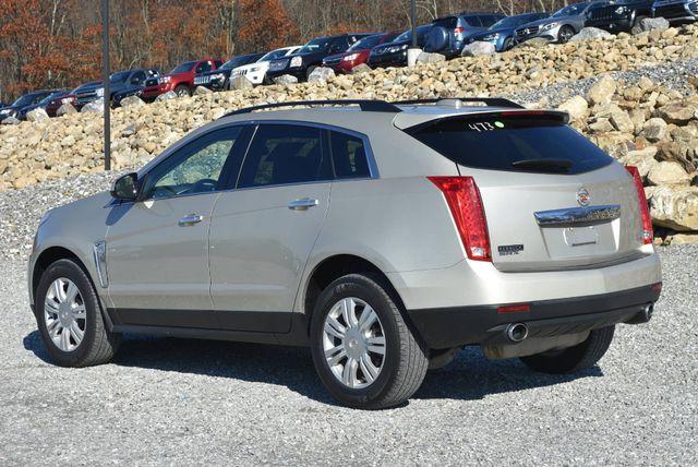 2015 Cadillac SRX Naugatuck, Connecticut 2