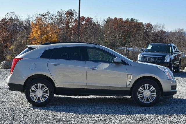2015 Cadillac SRX Naugatuck, Connecticut 5