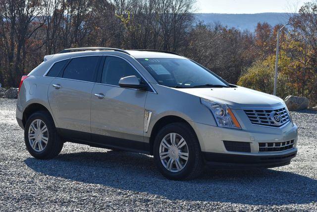 2015 Cadillac SRX Naugatuck, Connecticut 6