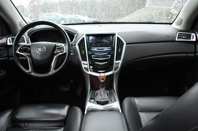 2015 Cadillac SRX Luxury Collection Naugatuck, Connecticut 12
