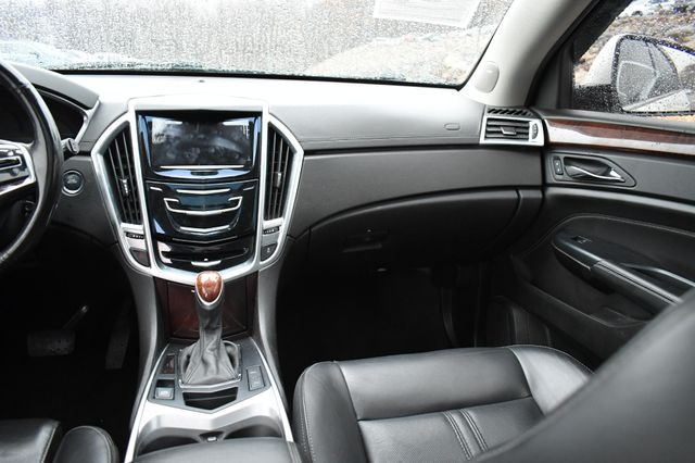 2015 Cadillac SRX Luxury Collection Naugatuck, Connecticut 13