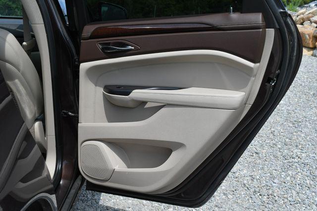 2015 Cadillac SRX Luxury Collection Naugatuck, Connecticut 12