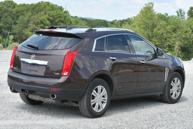 2015 Cadillac SRX Luxury Collection Naugatuck, Connecticut 4