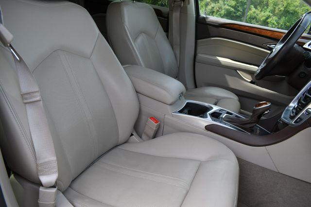 2015 Cadillac SRX Luxury Collection Naugatuck, Connecticut 10