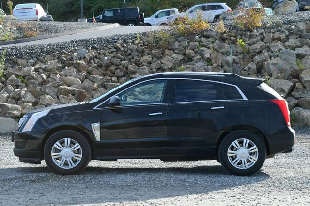 2015 Cadillac SRX Luxury Collection Naugatuck, Connecticut 1