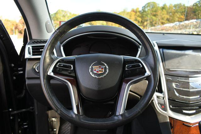 2015 Cadillac SRX Luxury Collection Naugatuck, Connecticut 17