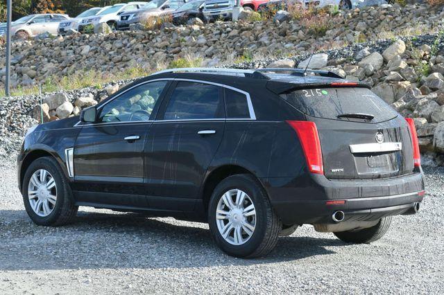 2015 Cadillac SRX Luxury Collection Naugatuck, Connecticut 2