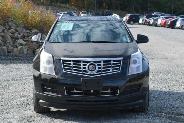 2015 Cadillac SRX Luxury Collection Naugatuck, Connecticut 7