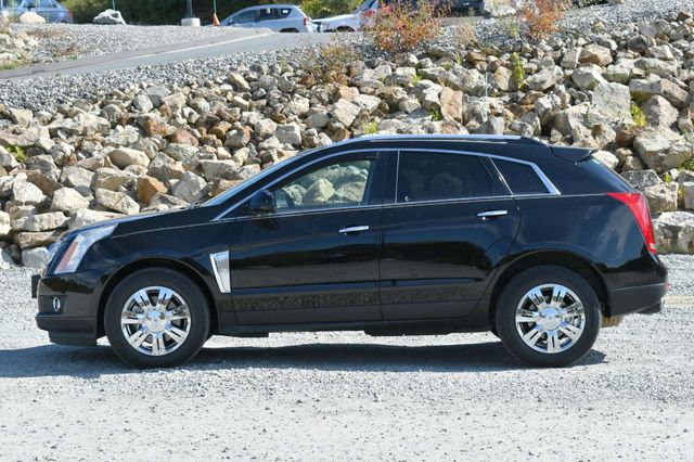 2015 Cadillac SRX Luxury Collection Naugatuck, Connecticut 1