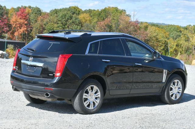 2015 Cadillac SRX Luxury Collection Naugatuck, Connecticut 4