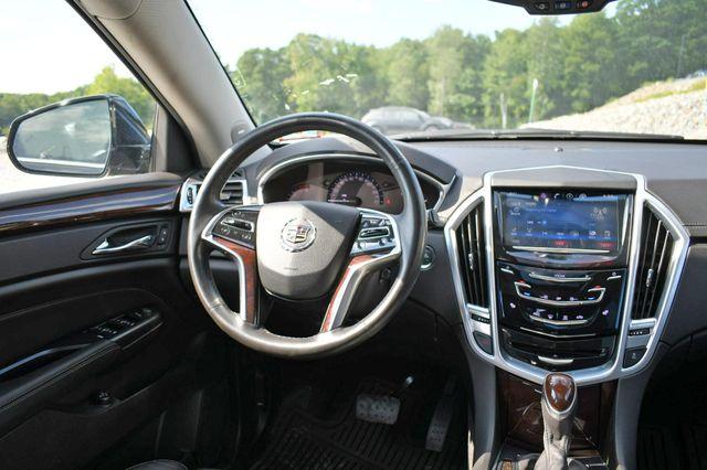 2015 Cadillac SRX Luxury Collection Naugatuck, Connecticut 18