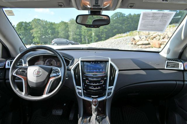2015 Cadillac SRX Luxury Collection Naugatuck, Connecticut 19