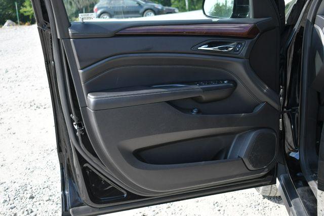2015 Cadillac SRX Luxury Collection Naugatuck, Connecticut 22