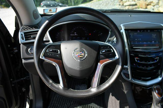 2015 Cadillac SRX Luxury Collection Naugatuck, Connecticut 24