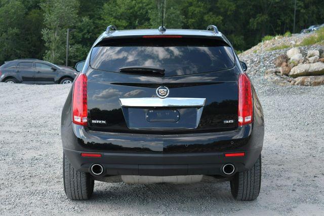 2015 Cadillac SRX Luxury Collection Naugatuck, Connecticut 5
