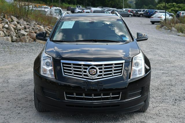 2015 Cadillac SRX Luxury Collection Naugatuck, Connecticut 9