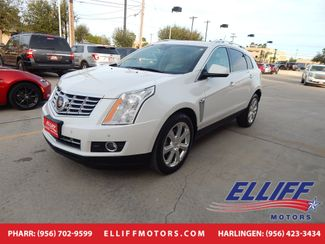 2015 Cadillac SRX Premium Collection in Harlingen, TX 78550
