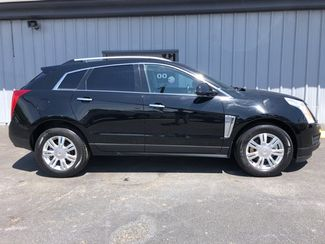 2015 Cadillac SRX Luxury  city TX  Clear Choice Automotive  in San Antonio, TX