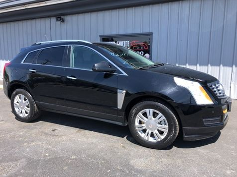 2015 Cadillac SRX Luxury in San Antonio, TX