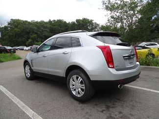 2015 Cadillac SRX Luxury Collection SEFFNER, Florida 10