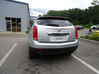 2015 Cadillac SRX Luxury Collection SEFFNER, Florida 12