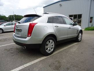 2015 Cadillac SRX Luxury Collection SEFFNER, Florida 13