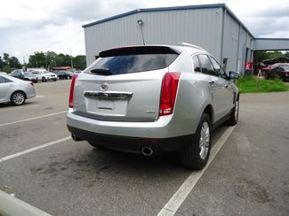 2015 Cadillac SRX Luxury Collection SEFFNER, Florida 14