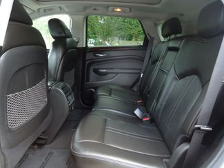 2015 Cadillac SRX Luxury Collection SEFFNER, Florida 17