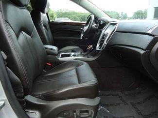 2015 Cadillac SRX Luxury Collection SEFFNER, Florida 18