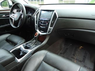 2015 Cadillac SRX Luxury Collection SEFFNER, Florida 19