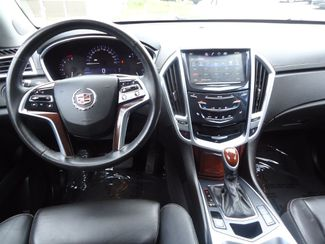 2015 Cadillac SRX Luxury Collection SEFFNER, Florida 25