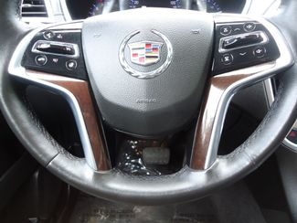2015 Cadillac SRX Luxury Collection SEFFNER, Florida 26